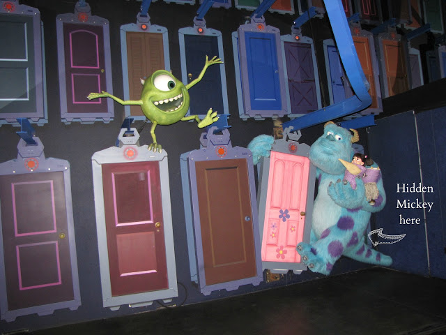 Monsters Inc Mike Amp Sulley To The Rescue Tips And Information For Families Babes In Disneyland