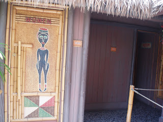 Terrific Tip Tuesday Not So Secret Restrooms In Disneyland S Adventureland Babes In Disneyland