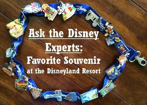 Ask The Disney Experts Favorite Disneyland Resort Souvenir Babes In Disneyland
