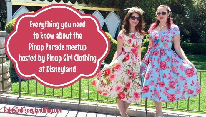 Everything You Need To Know About The Pinup Parade At