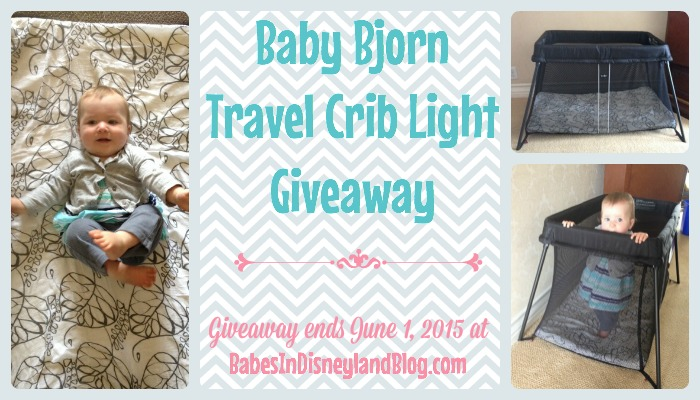 baby bjorn travel crib instructions
