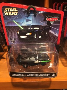 Merchandise Monday Disney Star Wars Pixar Cars Toys