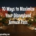 Maximize Annual Pass