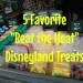5 Disneyland Treats to Beat the Heat