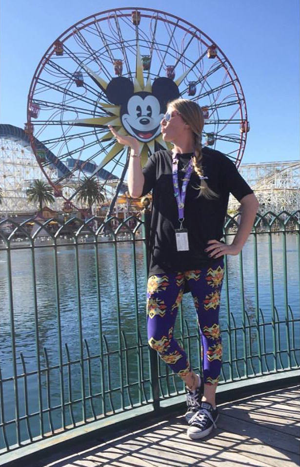 2e4156e99cfe11 LuLaRoe Disney Style Party - Babes in Disneyland